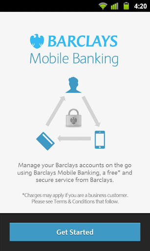 Barclays Mobile Banking App Money Watch