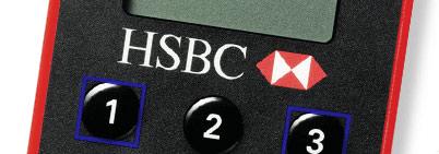 HSBC Secure Key