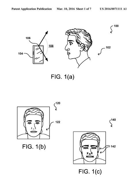 amazon-pay-by-selfie